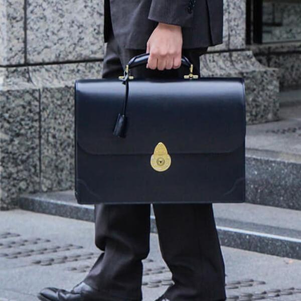 マスミ鞄嚢 ブリーフケース
