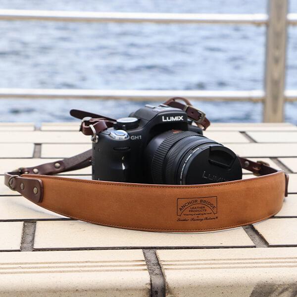 アンカーブリッジ カメラストラップ