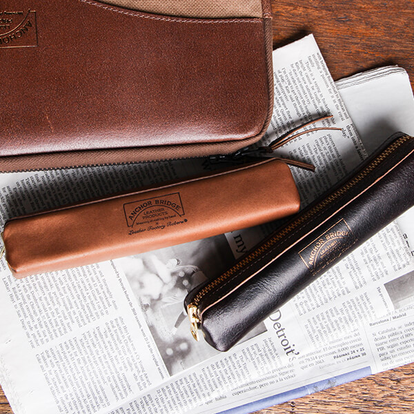 アンカーブリッジ Pen Case ANCHOR BRIDGE