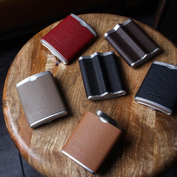 スリップオンの携帯灰皿 NCハニカム携帯灰皿