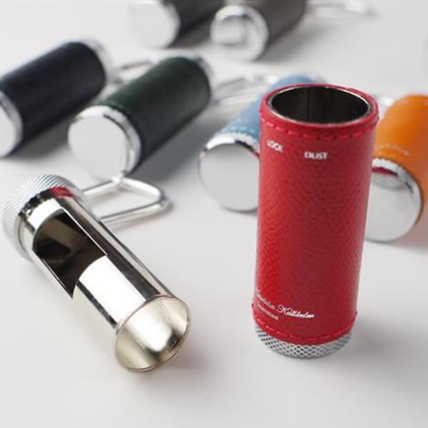 スリップオンの携帯灰皿 NC Twist携帯灰皿