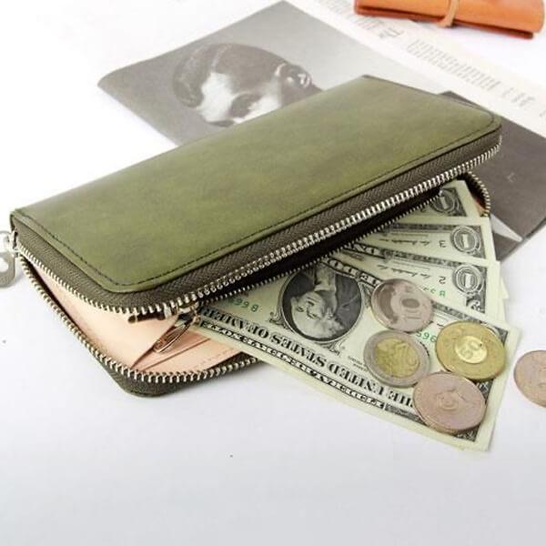エルゴポック 06W-WTR 財布