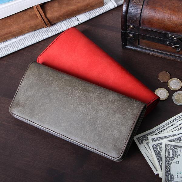 マルメ ロングウォレット 財布