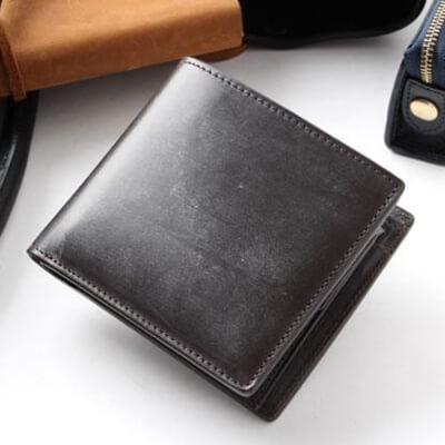 チマブエ ブライドル 二つ折り財布 15050 CIMABUE