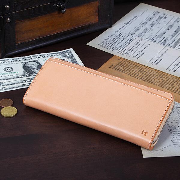 レディオアオーダーの財布 SUPPIN BASIC MOTHER 長財布
